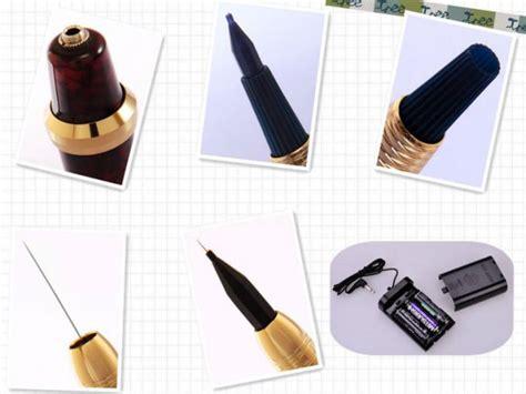 Jarum 3r taiwan mesin makeup permanen deluxe steril untuk alis bibir eyeline