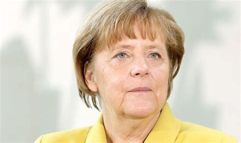 haircut express ukraine hackers bring down angela merkel s website and demand