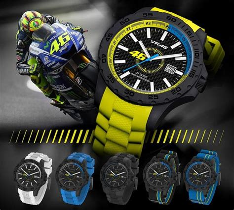 Jam Tangan Tw Steel Vr 46 Limited Edition Tw 937 Black Original 45mm aripitstop 187 bocoran the next product dari yamaha tw