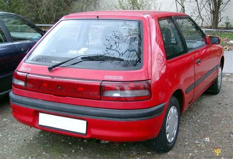 mazda c mazda 323 c iv bg 1 8 16v turbo 4wd 185 hp