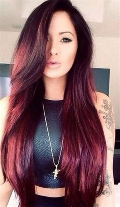 latest hairstyles and colours 2016 hairstyles and color for 2016