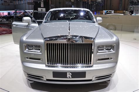 roll royce carro noticias del sal 243 n de ginebra 2012 rolls royce phantom