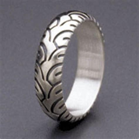 motorcycle tire rings at cyril huze post custom