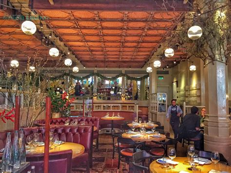 chiltern firehouse lunch at the beautiful chiltern firehouse london alicia tastes life
