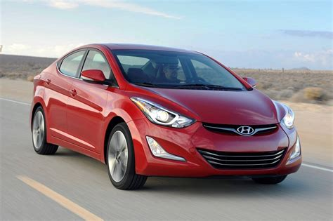 kereta hyundai elantra 2015 used 2015 hyundai elantra for sale pricing features