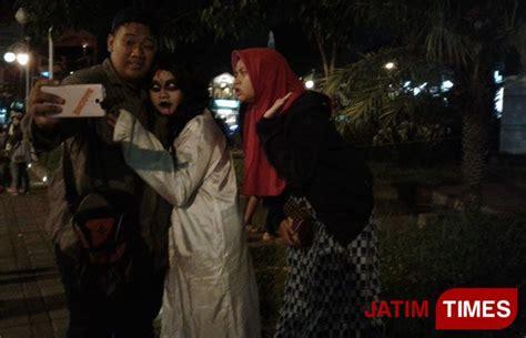 kisah nyata penakan hantu indonesia penulis admin