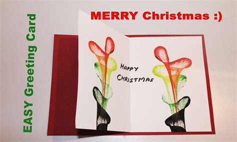 new year cards to make diy how to make greeting card for