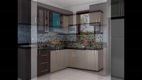 Lemari Es Bandung jasa pembuatan lemari dapur kitchen set murah di bandung