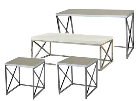 White Coffee Table Set Coffee Table Sets Archives