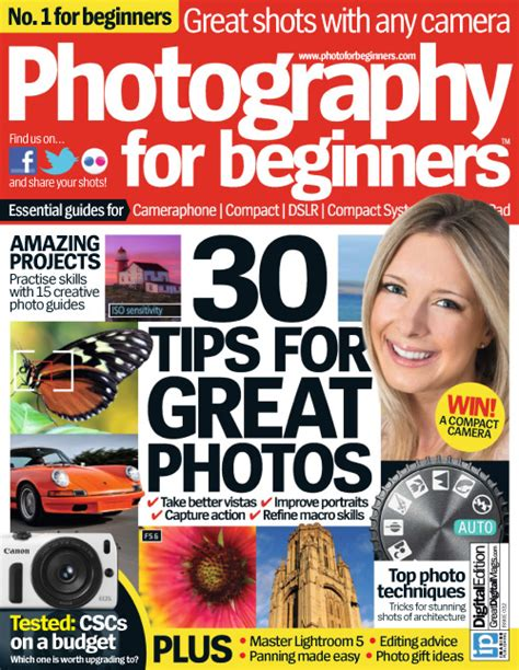 Photography For Beginners Issue No 44 True Pdf Avaxhome   photography for beginners issue 32 2013 187 pdf magazines