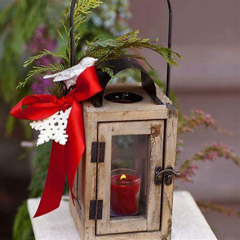 Weihnachtsdekoration Innen Selber Machen by Tolle Weihnachtsdeko Ideen Im Freien 30 Inspirierende