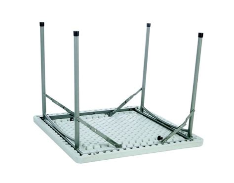 tavoli chiudibili tavolo chiudibile per catering in ferro verniciato