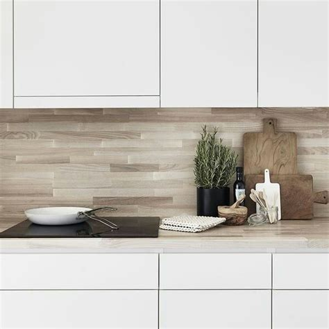 wood backsplash ideas wooden backsplash ideas home pinterest home