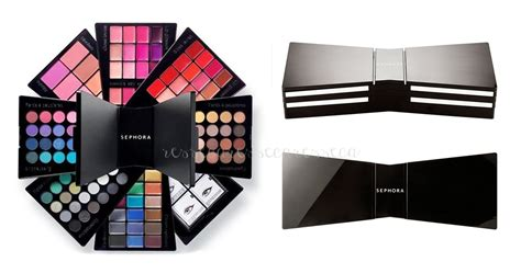 Pensil Alis Sephora review sephora color festival blockbuster palette