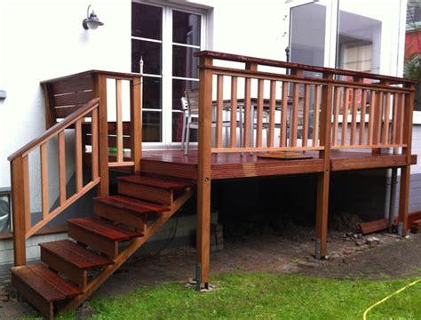 terrasse mit treppe benchandtable 187 terrasse mit treppe
