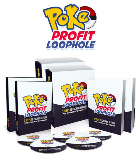 Loopholes To Make Money Online - poke profit loophole discount jvzoo research