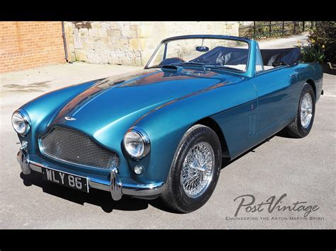 aston martin db for sale 1959 aston martin db mkiii for sale classic cars for