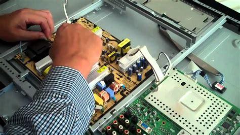 samsung tv repair youtube