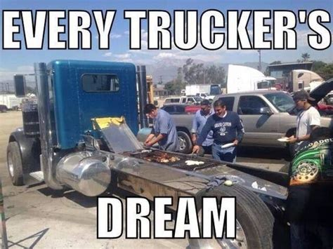 Trucker Meme - trucking humor a collection of humor ideas to try flip out semi trucks and mondays