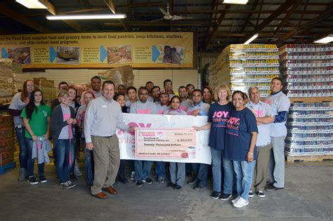Pantry On The Go by Dollars To Donuts Dunkin Makes A Difference In Nwi