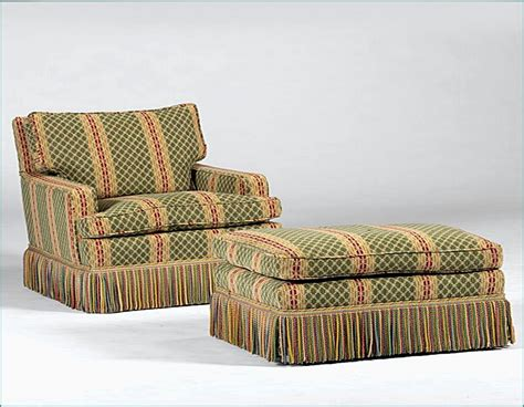 overstuffed chairs with ottoman overstuffed chair and ottoman covers home design ideas