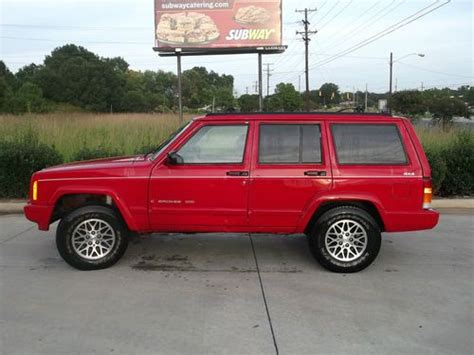 1997 Jeep Country Specs Find Used 1997 Jeep Country New Parts Low