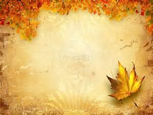 autumn ppt background 151