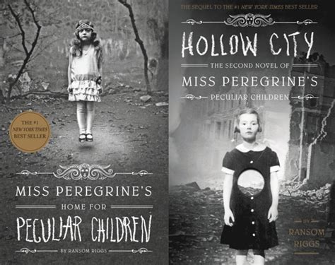miss peregrine s home for peculiar children series 1 an with ransom riggs author of the miss