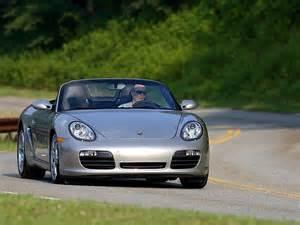 Porsche Boxster S 987 Review Porsche Boxster S 987 2004 2005 2006 2007 2008
