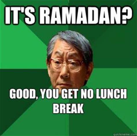 Ramadhan Meme - ramadan meme kappit