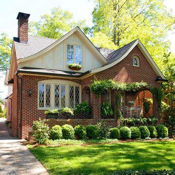 tudor style cottage tudor style home ideas tudor bricks and cottages