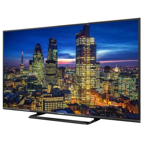 Tv Panasonic Hexa Chroma Drive smart tv led 55 quot ultra hd 4k panasonic viera tc 55cx640b