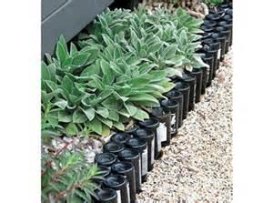 des id 233 es originales de bordures de jardin astuces