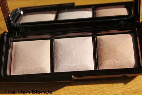 Hourglass Ambient Lighting Palette by Hourglass Ambient Lighting Palette The Non