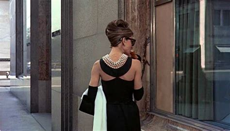 tiffany box hollywood trend public hair style on film breakfast at tiffany s style matters