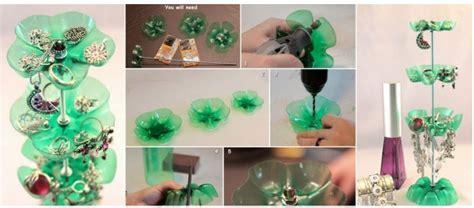como hacer un dinosaurio con botella de plstico moda ecol 243 gica como hacer un joyero con botellas de pl 225 stico
