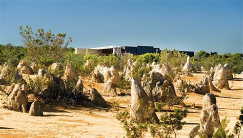 pinnacles desert discovery centre in nambung national park