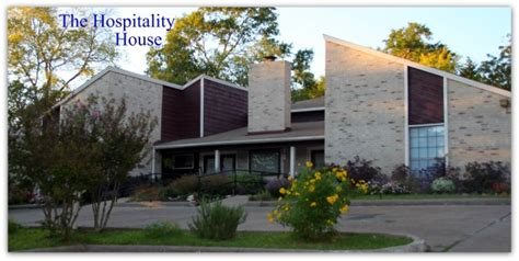 Hospitality House Huntsville Tx House Plan 2017