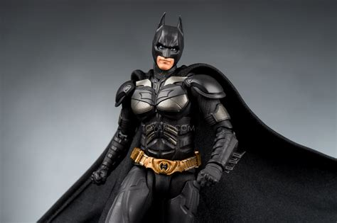 Shf Batman The Misb Original s h figuarts the batman early in look actionfigurenews ca