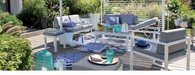 salon de jardin tables et chaises de jardin jardiland