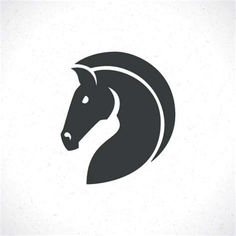 free logo design horse vector set of horse logos design 01 vector animal free