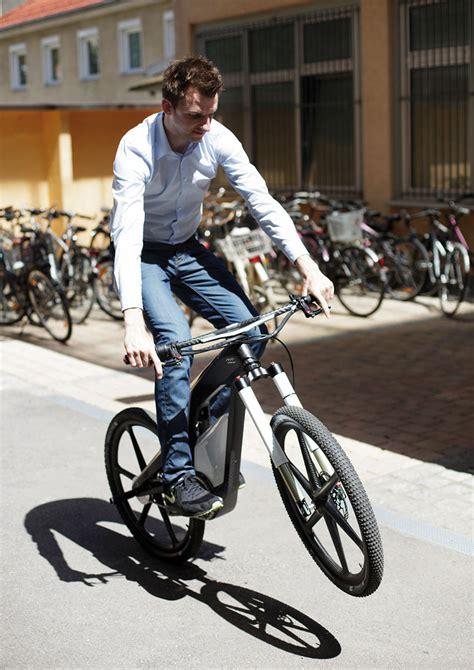 audi e bike sale audi s 50 mph e bike pops wheelies boasts wifi extremetech