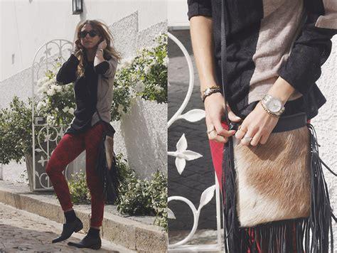 Zara Cleo Bag kiara schwartz delacy sweater cleobella bag zara