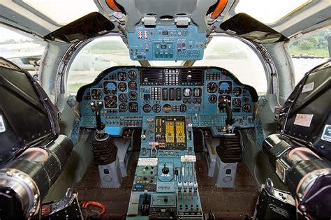 Su 34 Interior by File Tupolev Tu 160 Cockpit Beltyukov 1 Jpg Wikimedia