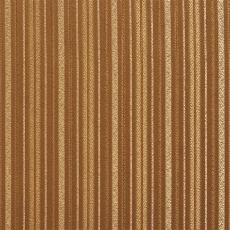 drapery fabric e601 striped green brown gold damask upholstery drapery