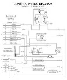 sanyo suf 16gd wiring diagram refrigerator troubleshooting schematics