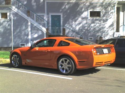who owns saleen 2007 saleen s281 pictures cargurus