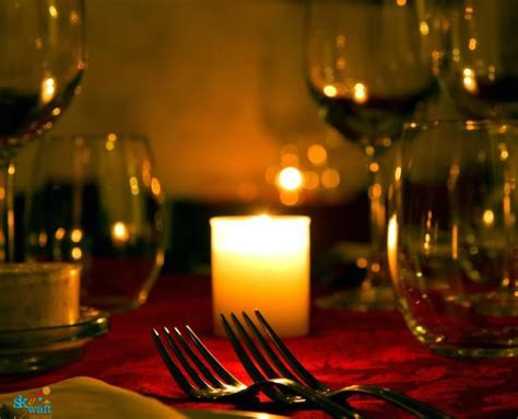 light dinner best 25 candle light dinners ideas on