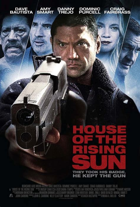 house of the rising sun movie batista house of the rising sun images