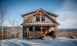 mountain homes mountain homes yankee barn homes